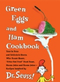 Green Eggs and Ham Cookbook (Hardcover)