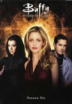 Buffy The Vampire Slayer: Season 6 (DVD)
