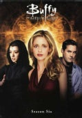 Buffy The Vampire Slayer: Season 6 (DVD)