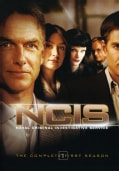 NCIS: The Complete First Season (DVD)