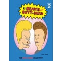 Beavis & Butt-Head: The Mike Judge Collection Vol. 2 (DVD)