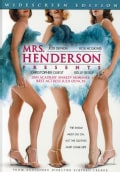 Mrs. Henderson Presents (DVD)
