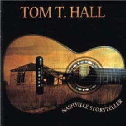 Tom T. Hall - Nashville Storyteller