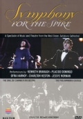 Symphony for the Spire (DVD)