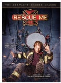 Rescue Me: The Complete Second Season (DVD)