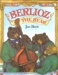 Berlioz the Bear (Paperback)