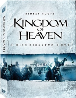 Kingdom Of Heaven (Director's Cut) (DVD)
