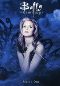 Buffy The Vampire Slayer: Season 1 (DVD)