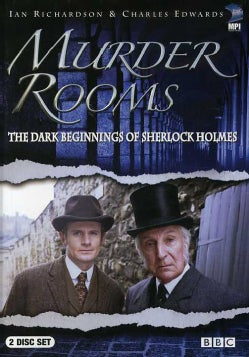 Murder Rooms (DVD)