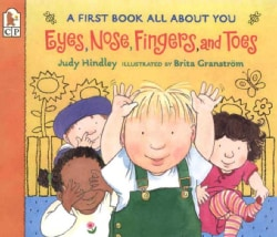 Eyes, Nose, Fingers and Toes (Paperback)