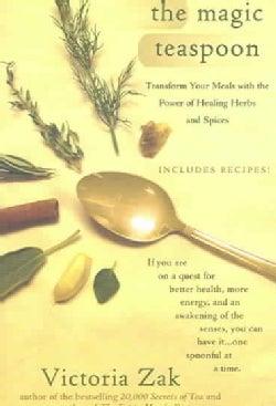 The Magic Teaspoon (Paperback)