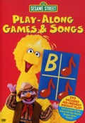 Sesame Street: Play-Along Games & Songs (DVD)