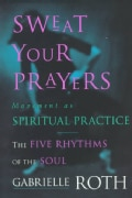 Sweat Your Prayers: Movement As Spiritual Practice (Paperback)
