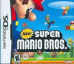 NinDS - New Super Mario Bros. - By Nintendo of America