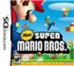 NinDS - New Super Mario Bros. - By Nintendo of America
