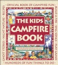 The Kids Campfire Book (Paperback)
