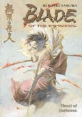Blade of the Immortal: Heart of Darkness (Paperback)