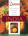 Dakshin: Vegetarian Cuisine from South India (Paperback)