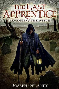 Revenge of the Witch (Paperback)