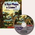 Is Your Mama a Llama Read Along Trade
