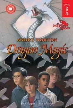 Dragon Magic (Paperback)
