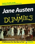 Jane Austen for Dummies (Paperback)