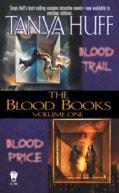 Blood Price / Blood Trail (Paperback)