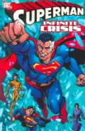Superman Infinite Crisis (Paperback)