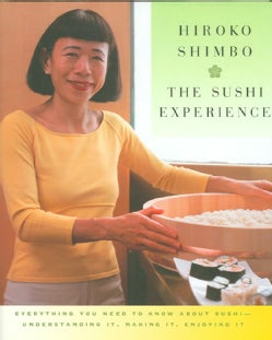 The Sushi Experience (Hardcover)