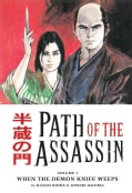 Path of the Assassin 1 (Paperback)