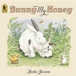 Bunny My Honey (Paperback)
