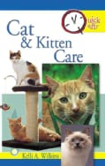 Cat & Kitten Care (Paperback)