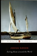 Sailing Alone Around the World (Paperback)