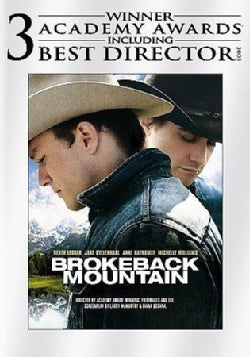 Brokeback Mountain (DVD)