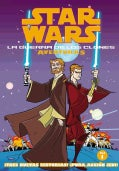 Star Wars: La Guerra De Los Clones Adventuras Volume 1 Star Wars/clone Wars Adventures Volume 1 (Paperback)