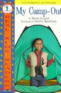 My Camp-Out (Paperback)