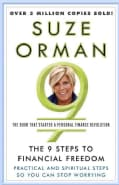 The 9 Steps to Financial Freedom: Practical and Spiritual Steps So You Can Stop Worrying (Paperback)