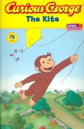 Curious George And the Kite (Paperback)