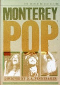 Monterey Pop (DVD)
