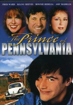 Prince of Pennsylvania (DVD)