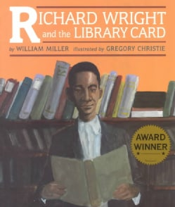 Richard Wright and the Library Card (Paperback)