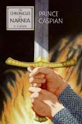 Prince Caspian: The Return to Narnia (Hardcover)