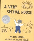 A Very Special House (Hardcover)