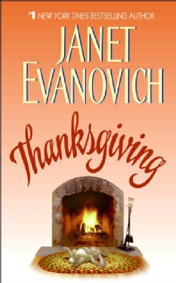 Thanksgiving (Paperback)