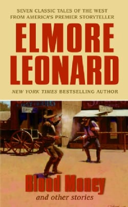 Blood Money And Other Stories (Paperback)