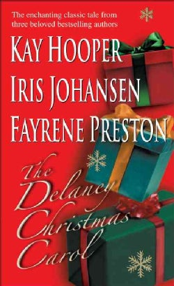 The Delaney Christmas Carol (Paperback)
