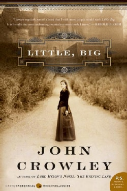 Little, Big (Paperback)