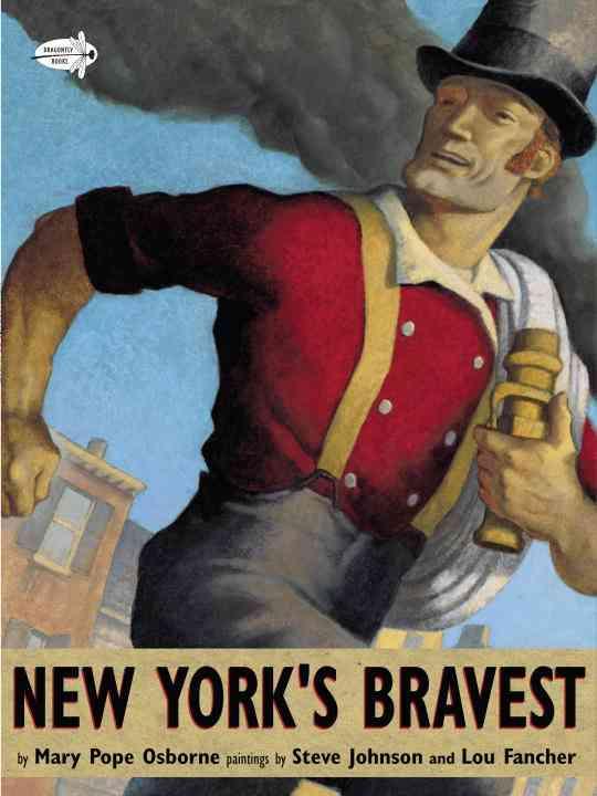New York's Bravest (Paperback)