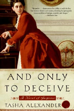 And Only to Deceive (Paperback)