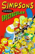 Simpsons Comics Spectacular (Paperback)
